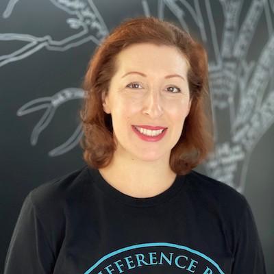 Lauren Katz Headshot