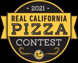 Pizza Contest 2021 Logo